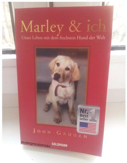 Marley & Ich - John Grogan