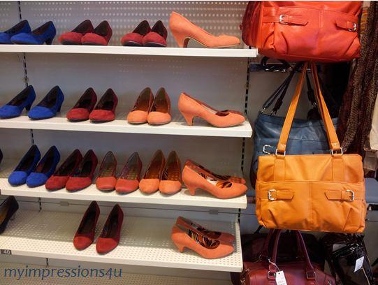 Schuhe + Taschen Vögele