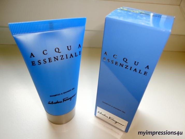 Acqua Essenziale Shower Gel
