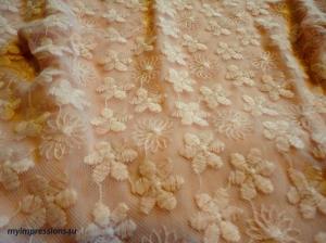 Kleid Muster