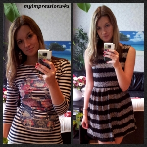 Primark Shirt + Kleid
