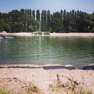 Schwimmbad Klosterneuburg