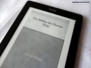 Das Bildnis des Dorian Gray - Oscar Wilde - Kindle