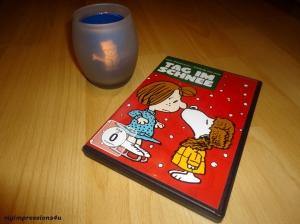 Die Peanuts - Glück ist ein Tag im Schnee