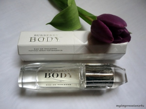 Burberry Body Eau De Toilette 2