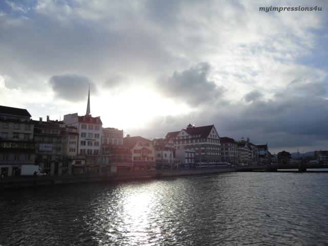 1 - Schweiz