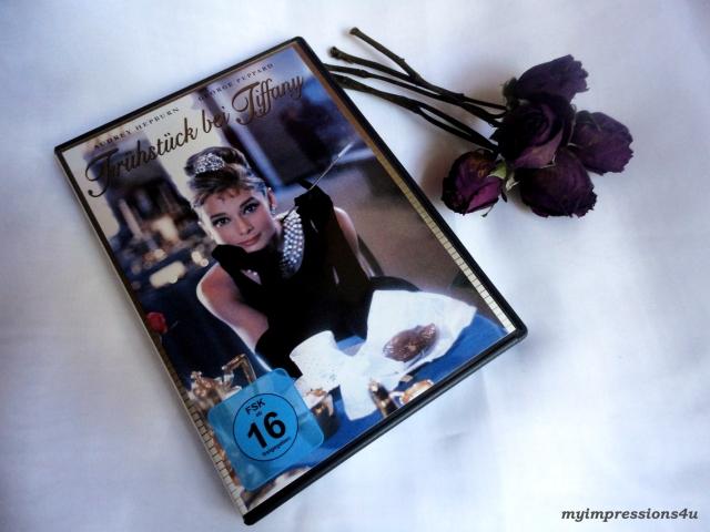 Frühstück bei Tiffany - Film