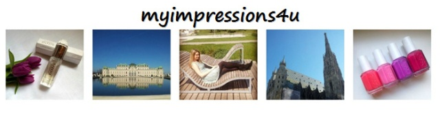 myimpressions4u header