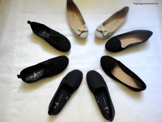Schuhe Primark 2014