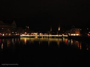 Zürich bei Nacht 6