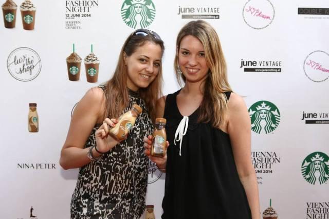 Starbucks Foto Corner