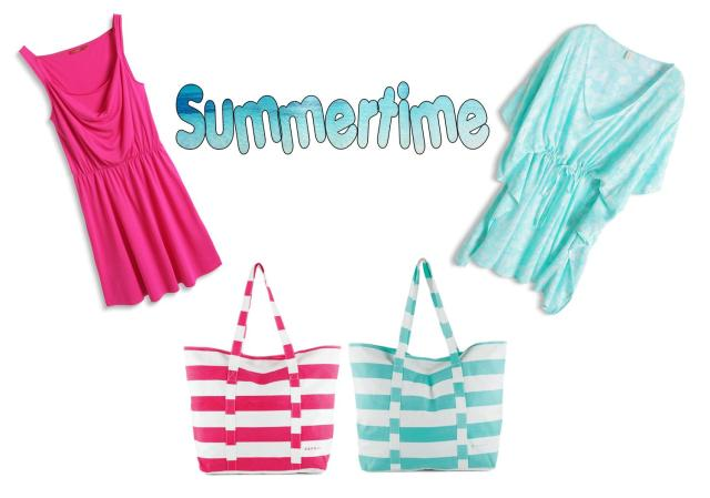 Esprit Summertime