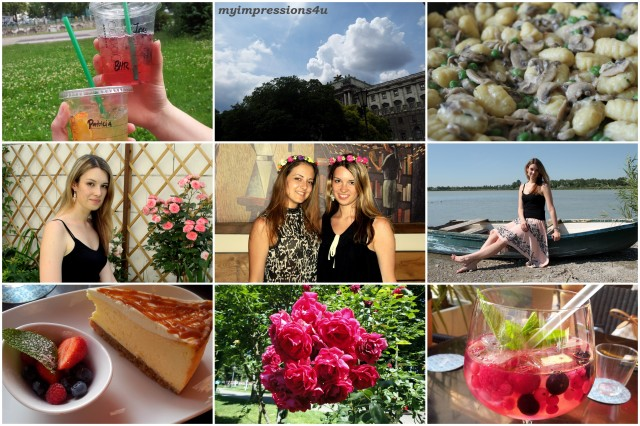 Juni 2014 Highlights