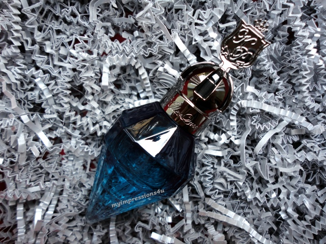 Katy Perry Royal Revolution Parfum - Flakon