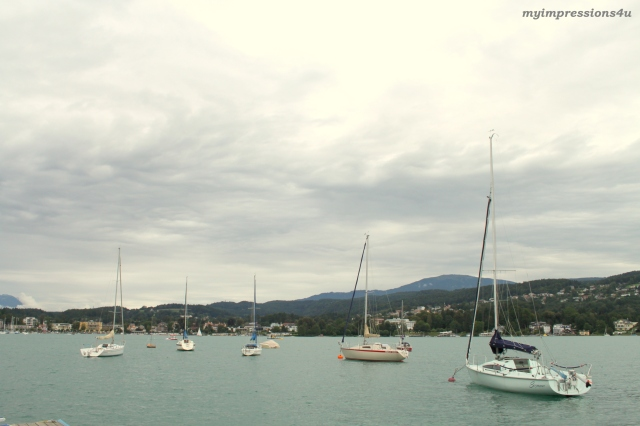 Wörthersee_Boote