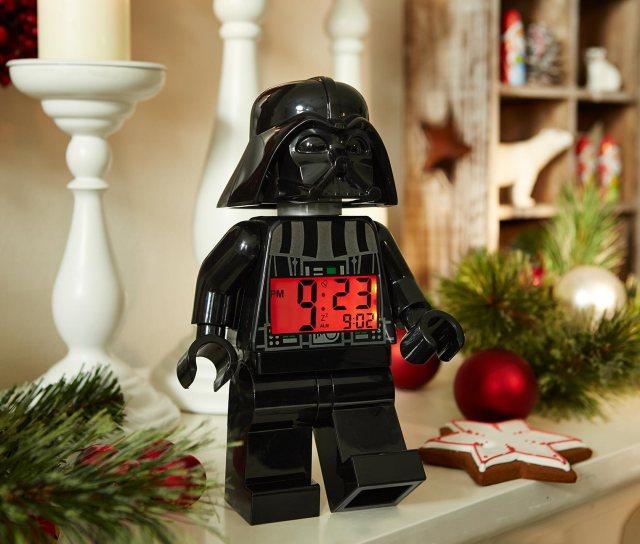Darth Vader Wecker