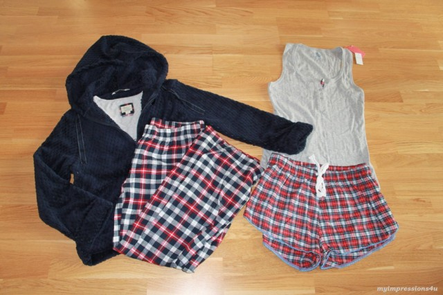 Primark Jänner 2015 Pyjama Sets