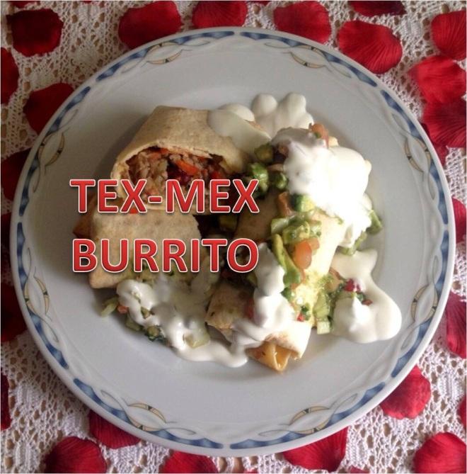 TEX MEX BURRITO Gastbeitrag_myimpressions4u_Banner