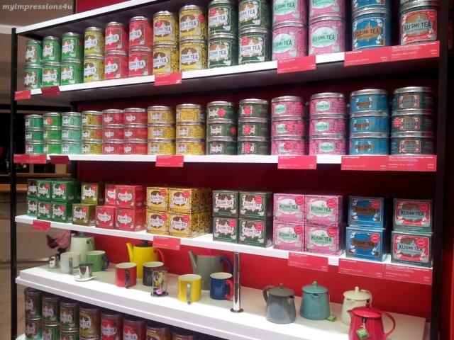 Kusmi Tea_Vösendorf_myimpressions4u_1