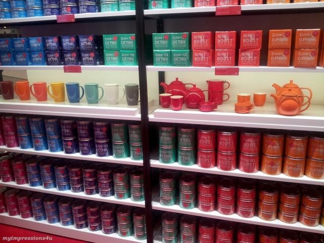 Kusmi Tea_Vösendorf_myimpressions4u_2