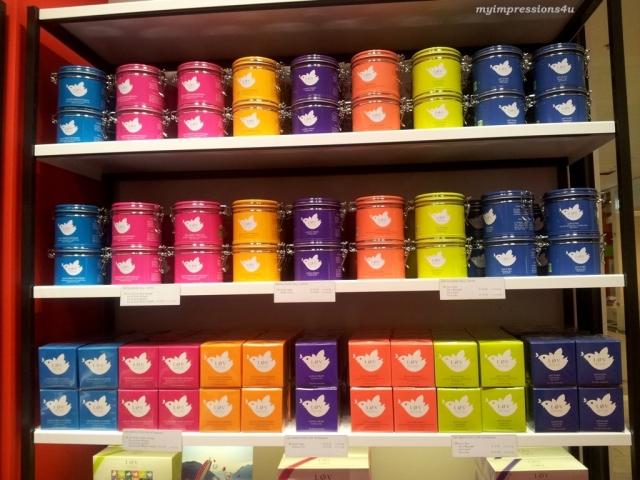 Kusmi Tea_Vösendorf_myimpressions4u_3