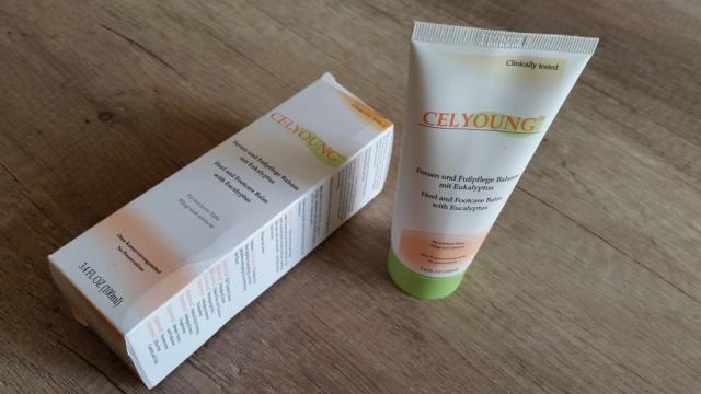 Celyoung – Fersen und Fußpflege Balsam _myimpressions4u