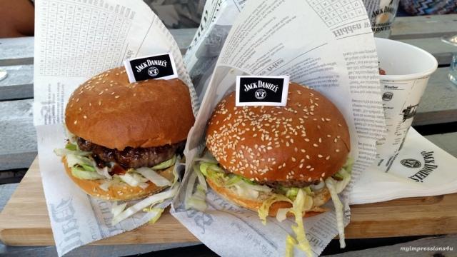 Jack Daniel's Big Burger_myimpressions4u