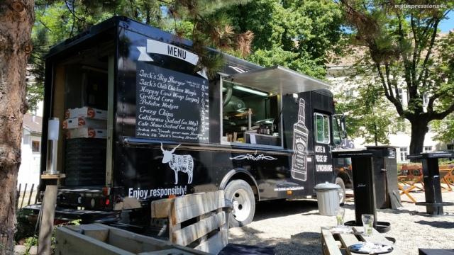 Jack Daniel's Foodtruck_myimpressions4u