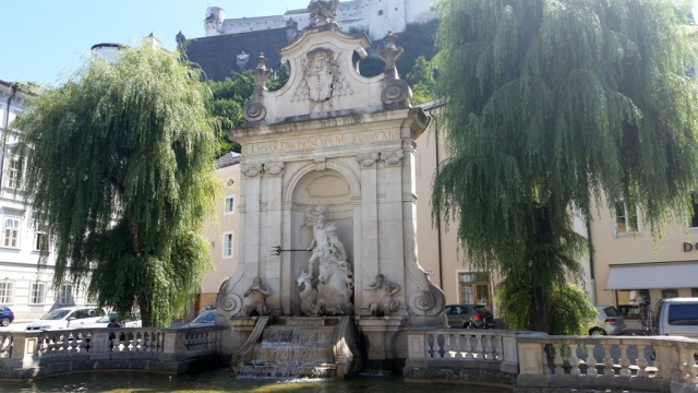 Brunnen Salzburg_myimpressions4u