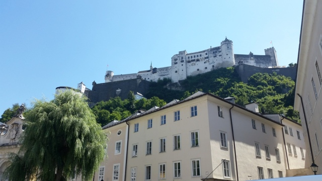 Festung Salzburg_von unten_myimpressions4u