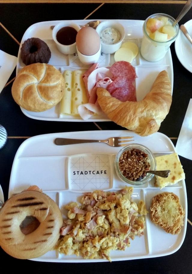 Stadt Cafe_Wien und New York Frühstück_myimpressions4u