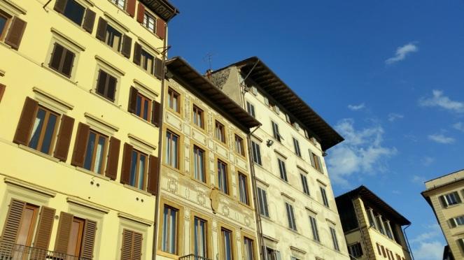 Florenz_Stadt Häuser_myimpressions4u