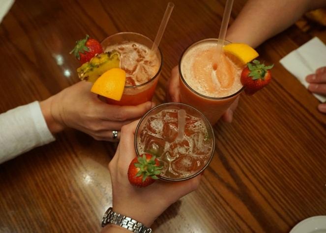 Hard Rock Cafe Firenze_Cocktails_myimpressions4u