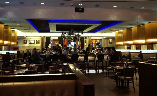 Hard Rock Cafe Firenze_innen_myimpressions4u