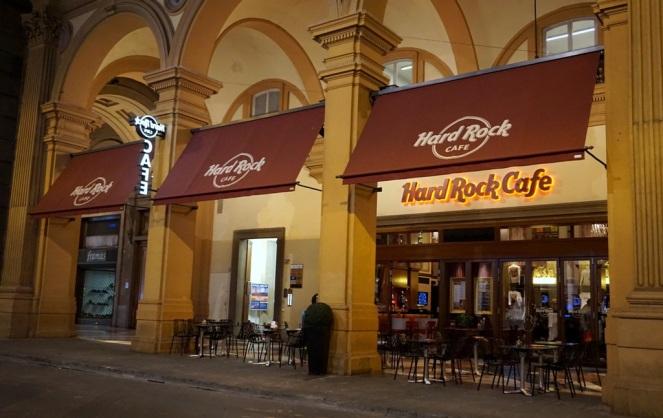 Hard Rock Cafe Firenze_von außen 2_myimpressions4u