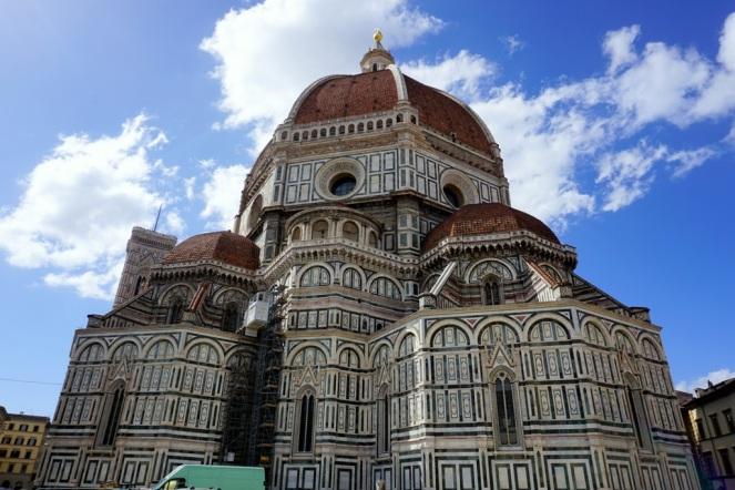 Kathedrale Santa Maria del Fiore 2_Florenz_myimpressions4u