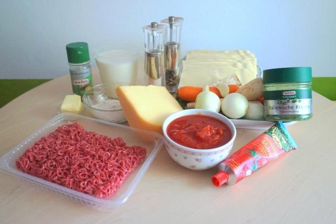 Lasagne Bolognese 1_Rezept_myimpressions4u