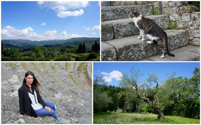 Area archeologica di Fiesole 2_Florenz_myimpressions4u