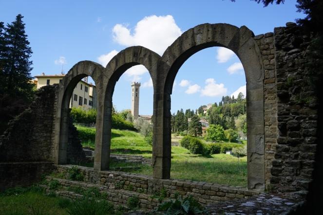 Area archeologica di Fiesole 3_Florenz_myimpressions4u